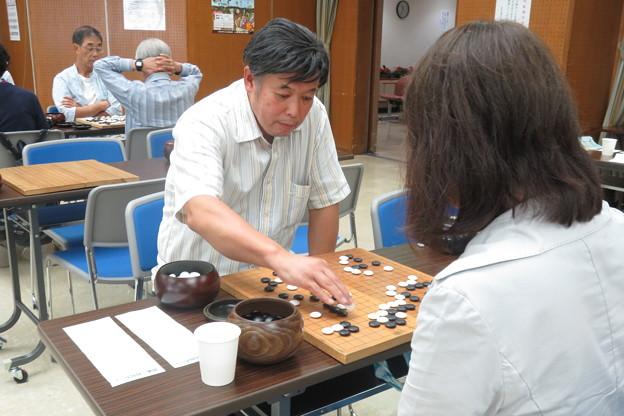 囲碁C級 対局_03