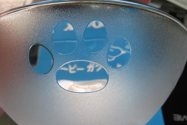スヌーピー ガラスのうつわ_05