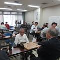 写真: 県大会 囲碁対局始まる_01