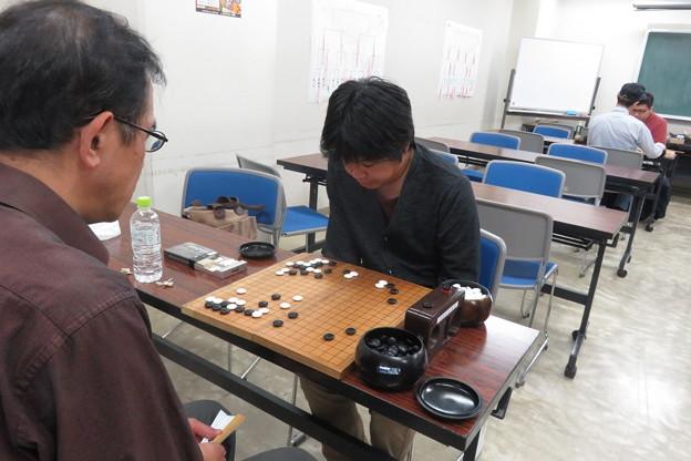 県大会 囲碁A級準決勝_01