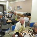 写真: 県大会 囲碁2回戦_02