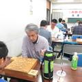 写真: 県大会 将棋2回戦_01