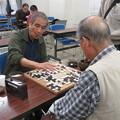 写真: 県大会 囲碁B級決勝戦
