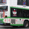 クリスマスバス_01