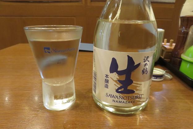 鳥光 生酒