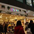 三宮センター街 クリスマス散策_02