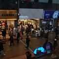 三宮センター街 クリスマス散策_06