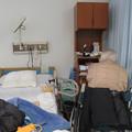 Photos: 山口平成病院 父親のお見舞