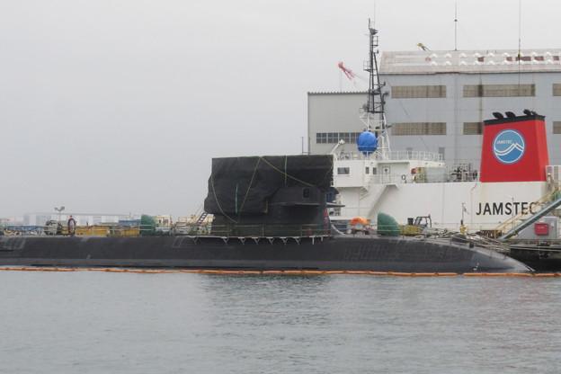 川崎造船 潜水艦建造_01