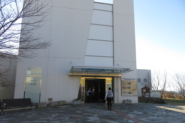 野島断層保存館
