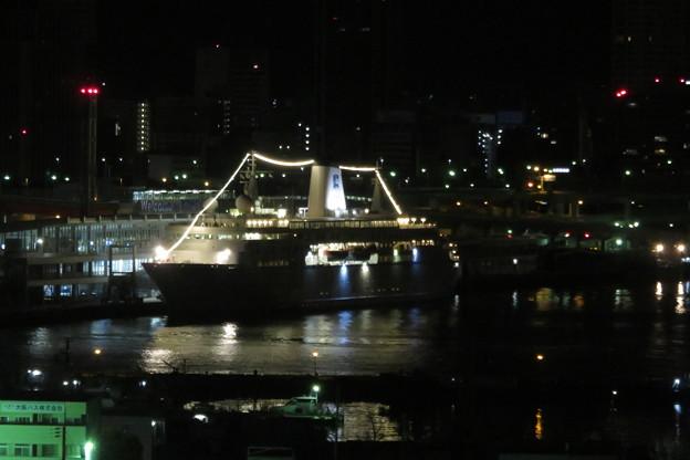 Photos: WORLD ODYSSEY寄港_02