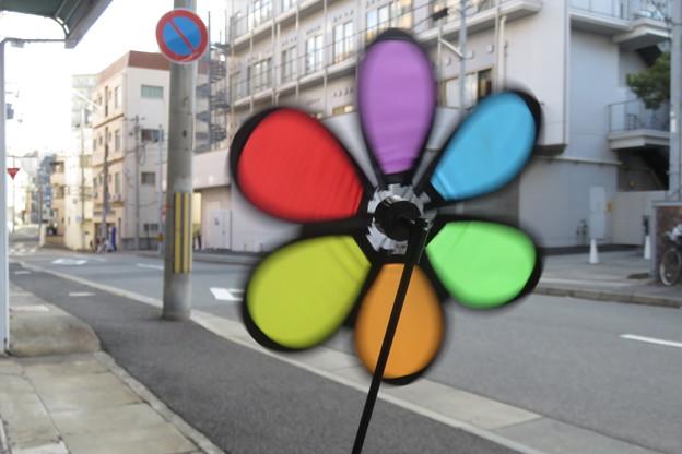 ラムル神戸 風車_01