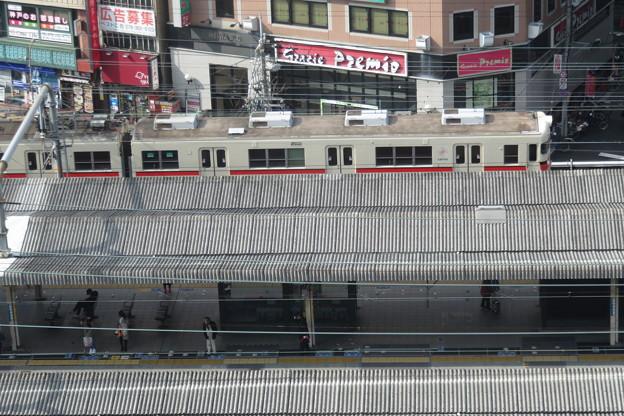 JRと山陽電車
