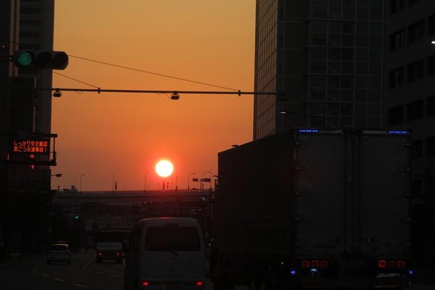 大きな朝日_01