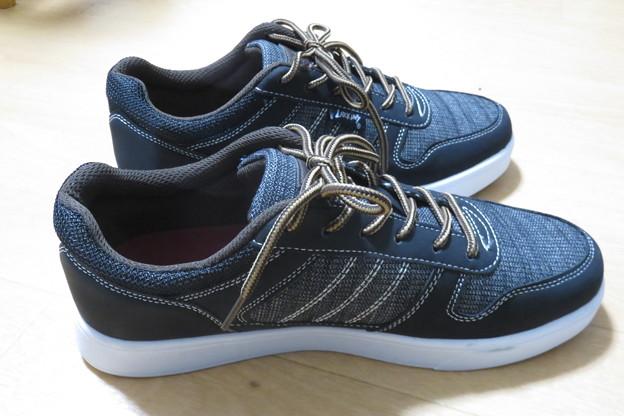 Photos: 新しい靴_04