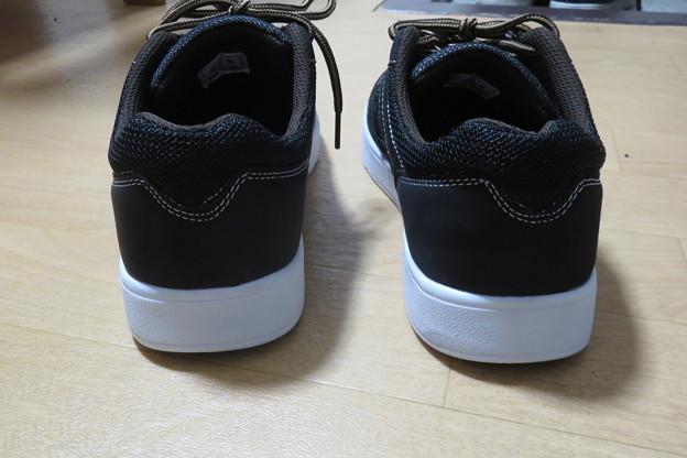 Photos: 新しい靴_05