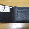 Photos: 新しいお財布