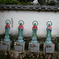 Photos: 性海寺 六地蔵