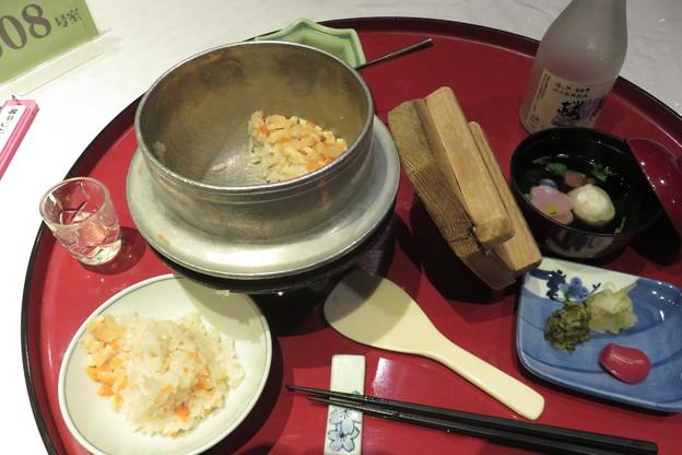 琴平リバーサイドホテル夕食_05