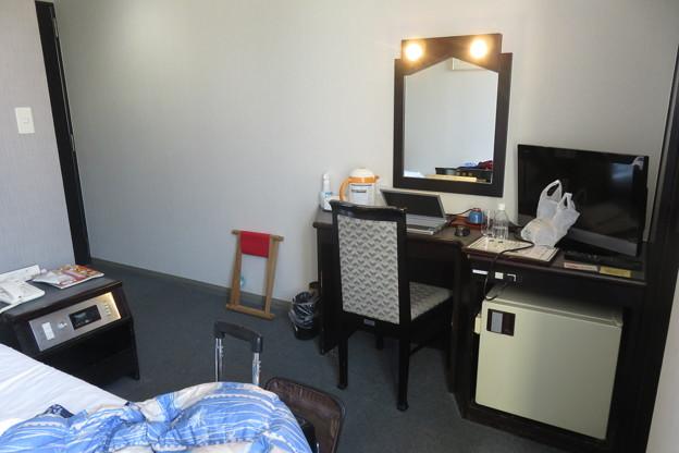 Photos: 琴平リバーサイドホテル室内_01