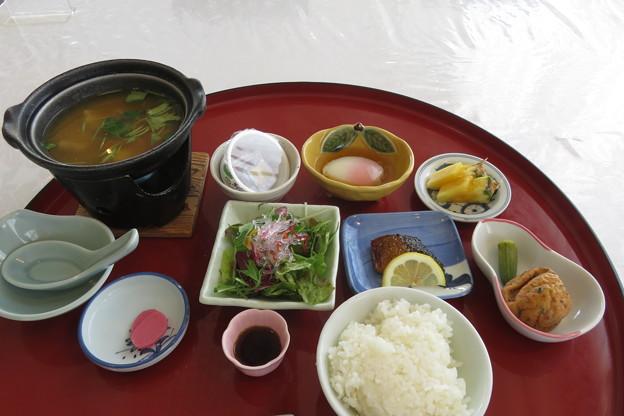 琴平リバーサイドホテル 朝食