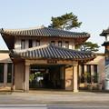 Photos: ことでん琴平駅