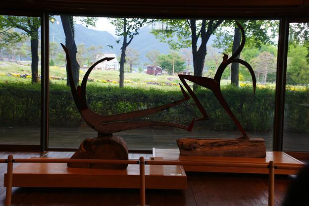 Photos: 安曇野ちひろ美術館 館内_03