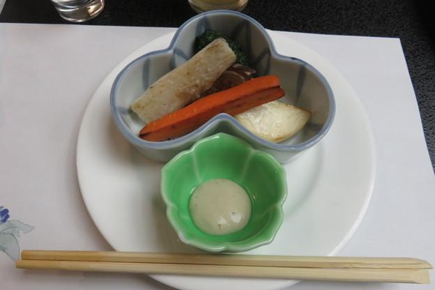 Photos: すずむし荘 夕食_02