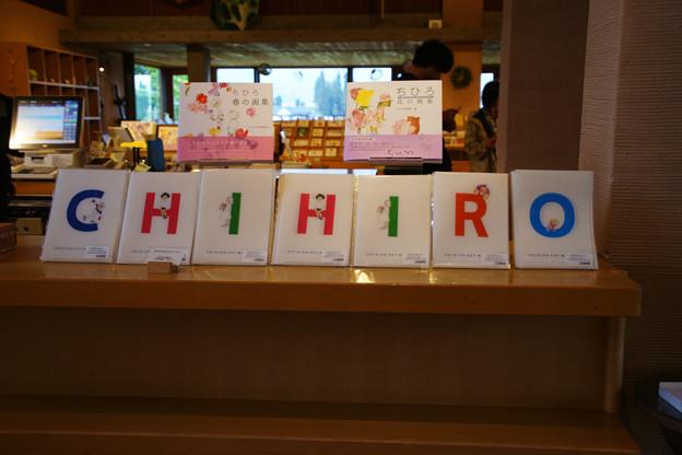 Photos: 安曇野ちひろ美術館 ショップ