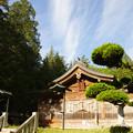 Photos: 有明神社_03