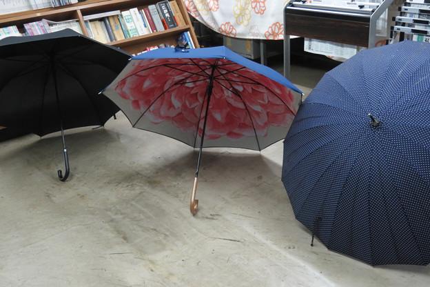 傘の花_01