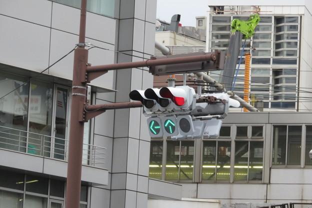 三宮交差点 信号実験_03