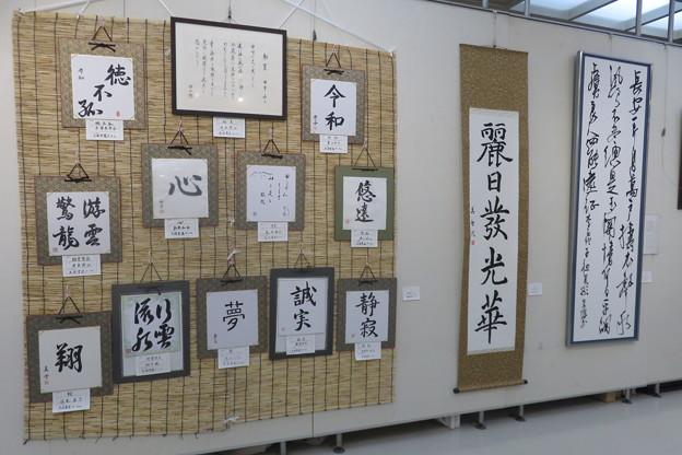 Photos: 兵庫県平和美術展 展示_16