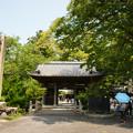 高月 渡岸寺観音堂参拝_01