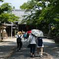 Photos: 高月 渡岸寺観音堂参拝_03
