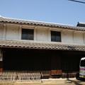Photos: 北国街道 旧庄屋