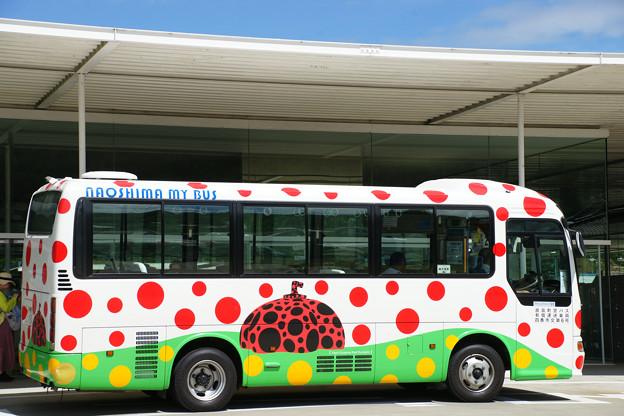 直島 巡回バス_01