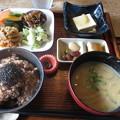 Photos: 直島 昼食