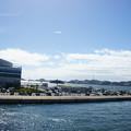 Photos: 直島航路 フェリーからの眺め_01