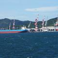 Photos: 直島航路 フェリーからの眺め_03