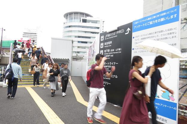 JR三ノ宮 臨時階段_04
