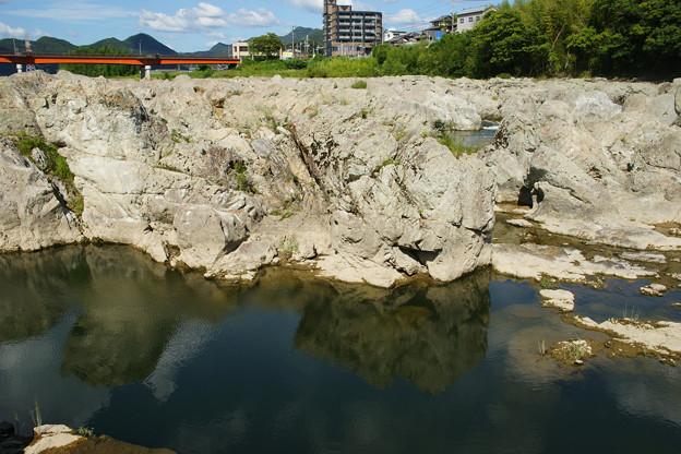 加古川の闘竜灘_07