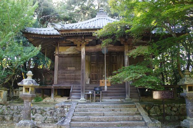 Photos: 光明寺 常行堂