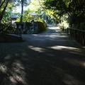 Photos: 光明寺 急な坂道_01
