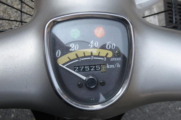 バイク バッテリー交換後_02