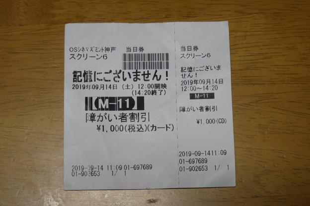 記憶にございません チケット
