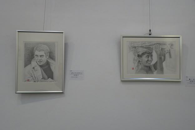 二人展 堀口冨士子_07