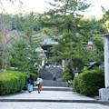 Photos: 長谷寺 入口