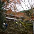 高源寺 方丈の紅葉_01