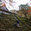 高源寺 方丈の紅葉_03